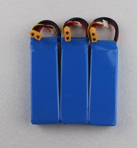 li-ion battery pack 14.4v 2600mah for patient monitor
